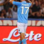Calciomercato Napoli, Hamsik confermato da Bigon: gran rapporto con la società