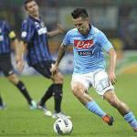 Calciomercato Napoli e Milan, Hamsik: parla Raiola
