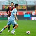 """Napoli, Pavel Nedved ha parole al miele per Hamsik: """"Vede la porta come pochi al mondo"""""""