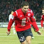 Calciomercato Napoli: Hazard e Hunziker per il dopo Hamsik?