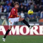 Calciomercato Roma, Heinze verso l'Olimpiacos, Josè Angel vicino al Benfica