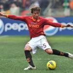 Calciomercato Roma, Heinze piace al Parma di Donadoni