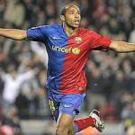 Calciomercato Milan, Henry: il bomber francese rispose 'no' ai rossoneri