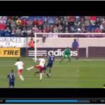 Video, Henry non invecchia mai: ma che gol ha fatto?!