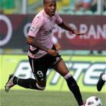 """Calciomercato Inter, ag. Hernandez smentisce tutto: """"Vuole rimanere a Palermo"""""""