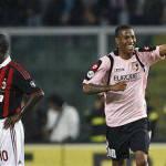Serie A, Roma-Palermo 2-3 nell'anticipo delle 18