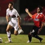 """Calciomercato Lazio e Palermo, Hernanes: """"Voglio giocare la Libertadores con il San Paolo"""""""