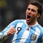 Mondiali 2010: Argentina-Messico 2-0 all'intervallo, l'albiceleste è ad un passo dai quarti di finale