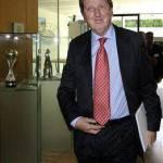 """Calciomercato Inter, Hodgson a SkySport24: """"Speriamo non ci chiedano Kuyt a Gennaio"""""""