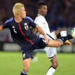 """Calciomercato Milan, Honda spiazza Galliani: """"Tutto è possibile"""""""