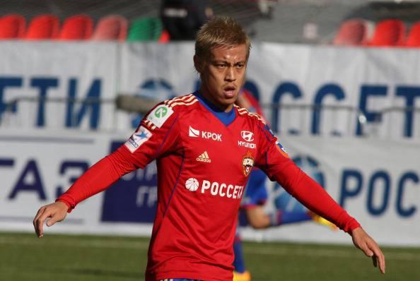 PFC CSKA Moscow v FC Dinamo Moscow - Premier League
