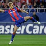 Calciomercato Milan: rossoneri in Russia per chiudere con il CSKA per Honda