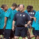 Ultim'ora, Supercoppa Europea: le formazioni ufficiali di Inter-Atletico Madrid