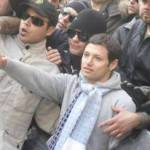 Lazio, Zarate multato: il saluto romano costa 10000 euro