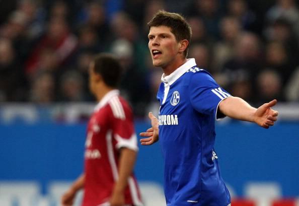 huntelaar 3 Calciomercato lex Milan Huntelaar: è lui il dopo Berbatov