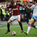 Calciomercato Milan, mercato bloccato da Huntelaar, Dinho e Gattuso