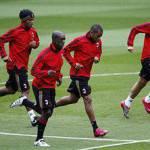 Milan, il comunicato sull'allenamento: le ultime su Ronaldinho