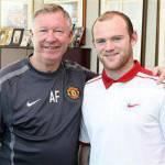 """Caso-Rooney, Ferguson a gamba tesa sul procuratore: """"Il problema non è mai il giocatore…"""""""