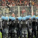 Italia-Serbia: c'è la politica dietro agli scontri di Marassi! Parla il vice ministro della giustizia serbo