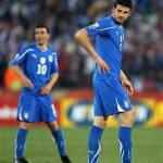 Calciomercato Juventus, Iaquinta: l'ag. smentisce l'ipotesi Palermo