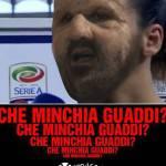 """Ibrahimovic-Spadini, la parodia su Facebook: lo svedese diventa """"Che mi**hia guaddi?!"""""""