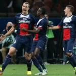 Ligue 1, tra PSG e Monaco finisce 1-1: botta e risposta Ibrahimovic-Falcao