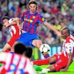 Barcellona, Ibra non convocato: si avvicina al Milan?