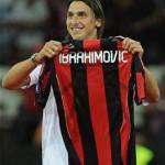 """Milan, Ibrahimovic stuzzica l'Inter """"Non avevano vinto niente prima di me"""""""