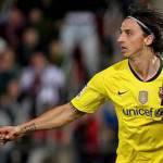 """Calciomercato Milan, doccia fredda Raiola: """"Ibra non si muove da Barcellona"""""""