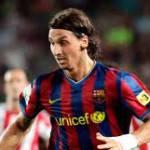 Calcio Estero, scoppia un caso Ibrahimovic a Barcellona
