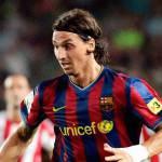 Mercato Barça, Raiola parla del futuro di Ibra