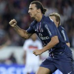 Calciomercato PSG, è gelo tra Ibrahimovic e Blanc: divorzio all'orizzonte
