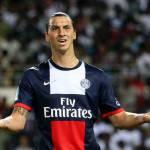 """Calcio Estero, Ibra non vuole sentire parlare di Pallone D'oro: """"Voglio titoli con il PSG!"""""""