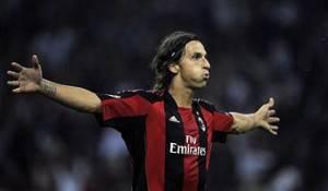 ibrahimovic28 300x175 Fantacalcio, Lazio Milan: i convocati rossoneri!