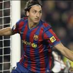 Calciomercato Milan: Ibrahimovic vuole solo i rossoneri!