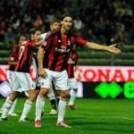 Serie A, Milan-Brescia finisce 3a0