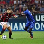 Champions League: Ibra trascina il Milan, la Roma crolla a Monaco