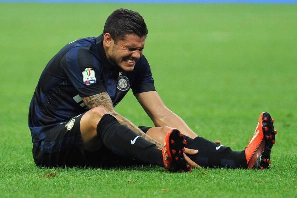 FC Internazionale Milano v AS Cittadella - TIM Cup