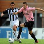 Palermo-Novara: voti e pagelle dell'incontro di Serie A