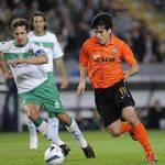 Calciomercato Inter, Ilsinho per il dopo Maicon