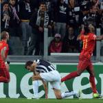 VIDEO – Juventus-Galatasaray 2-2: beffa finale per i bianconeri!