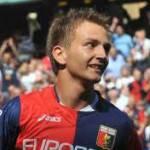 Calciomercato Inter-Juve, Criscito piace anche allo Zenit