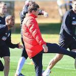 """Sudafrica 2010: Inghilterra, Capello attacca Beckenbauer: """"Dovrebbe avere più rispetto"""""""