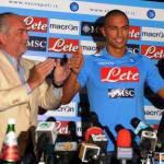 Calciomercato Napoli, Inler: Boninsegna esalta lo svizzero