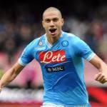 Calciomercato Napoli, agente Inler: Nessun contatto diretto col Galatasaray