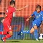 Calciomercato Roma, Isigne: Zeman potrebbe portare con sé il giovane fantasista