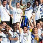 """Inter, Sergio Campana: """"I nerazzurri sono i più collaudati"""""""