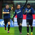 Calciomercato Inter, Palacio, Milito, Lavezzi: ecco il nuvo tridente nerazzurro – Foto