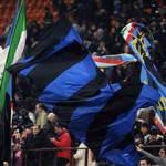 Derby Inter-Milan, sfottò contro Ibra dei nerazzurri – Foto