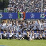 Inter-Roma: emozioni scudetto. Ecco come le hanno vissute Recalcati e Zampa – Video